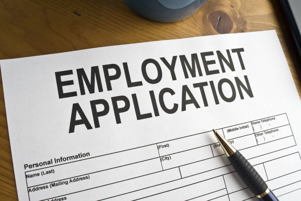 Importance of Employment Agencies in Singapore 1